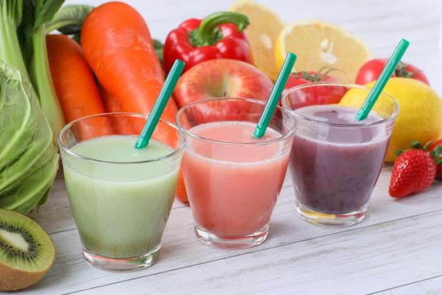 太らない炭水化物の摂取方法